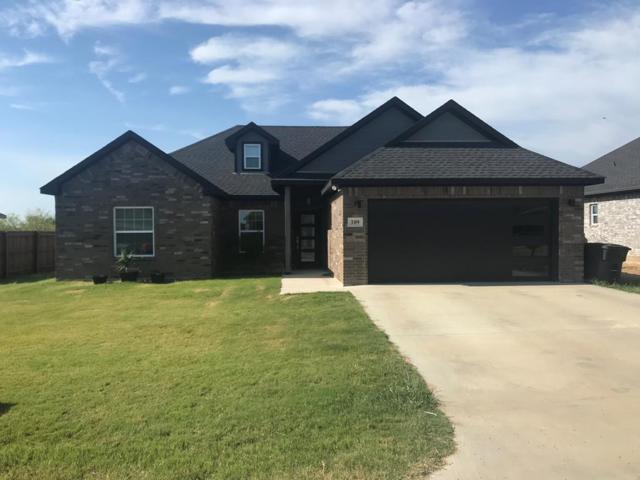 109 Oak Springs Loop, MABANK, TX 75147 (MLS #88916) :: Steve Grant Real Estate