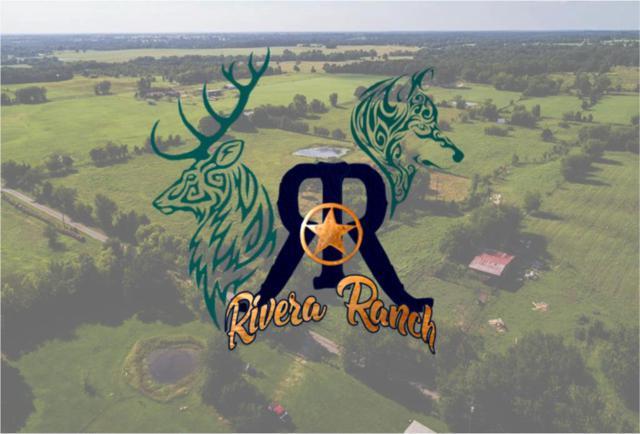 671 Vzcr 2912, EUSTACE, TX 75124 (MLS #88955) :: Steve Grant Real Estate