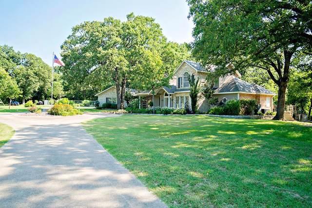 6231 Fm 317, ATHENS, TX 75752 (MLS #88956) :: Steve Grant Real Estate