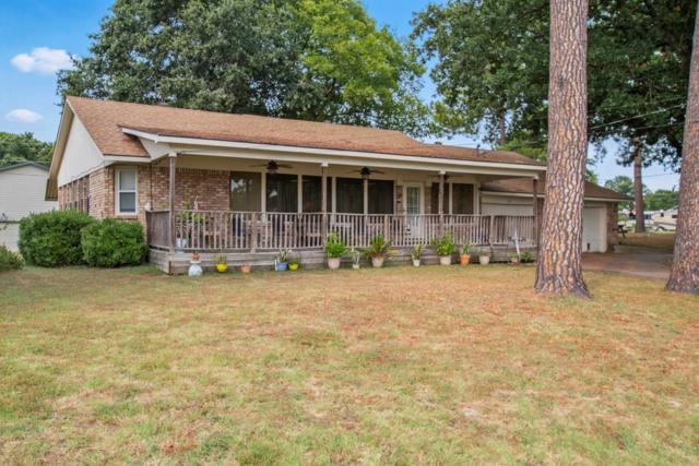 149 Redondo Drive, GUN BARREL CITY, TX 75156 (MLS #89084) :: Steve Grant Real Estate