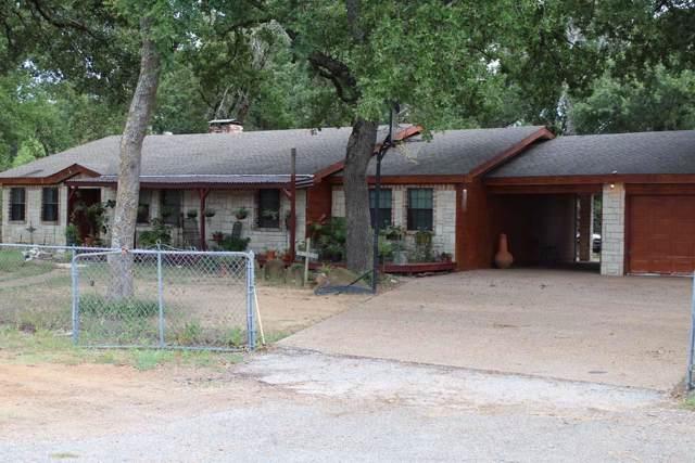 32701 Hwy 85, KEMP, TX 75143 (MLS #89146) :: Steve Grant Real Estate