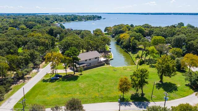 00 Boshart Way, GUN BARREL CITY, TX 75156 (MLS #89300) :: Steve Grant Real Estate