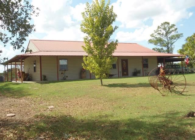 19824 State Hwy 274, KEMP, TX 75143 (MLS #89369) :: Steve Grant Real Estate