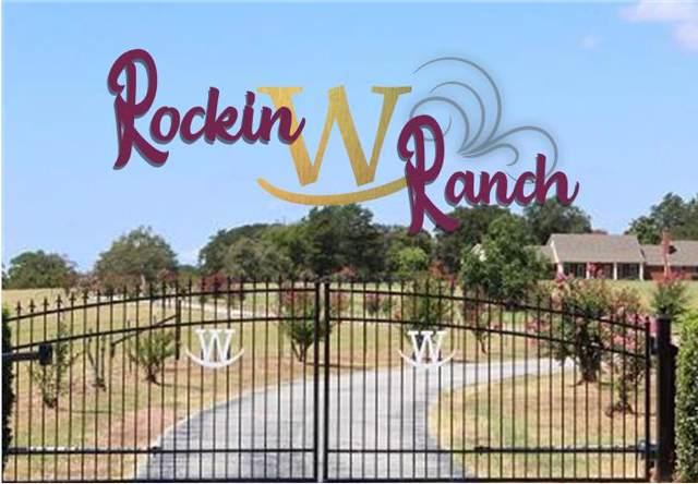 200A Vzcr 4813, BEN WHEELER, TX 75754 (MLS #89465) :: Steve Grant Real Estate
