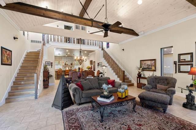 105 Pinehurst Drive, MABANK, TX 75156 (MLS #89556) :: Steve Grant Real Estate