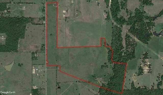 0 Fm 59, ATHENS, TX 75751 (MLS #89633) :: Steve Grant Real Estate