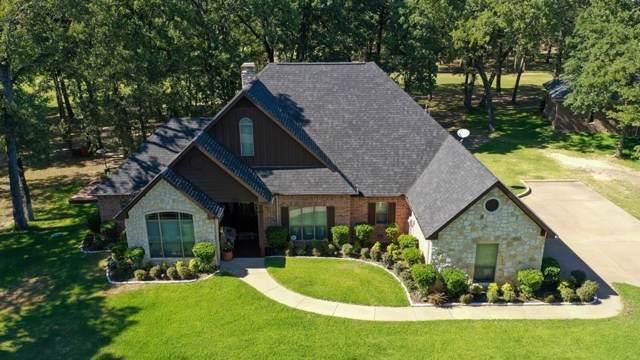 181 Saint Andrews, MABANK, TX 75156 (MLS #89784) :: Steve Grant Real Estate