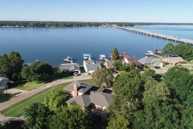10113 Lakeview, PAYNE SPRINGS, TX 75156 (MLS #89899) :: Steve Grant Real Estate