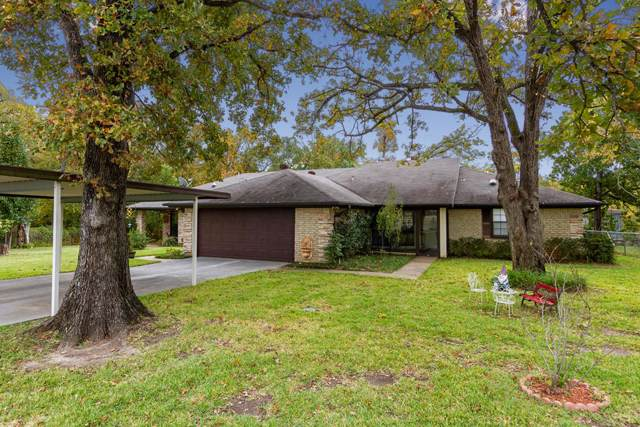 108 Bay Court, TRINIDAD, TX 75163 (MLS #89907) :: Steve Grant Real Estate