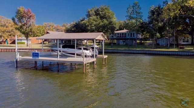 115 Hilltop Circle, TRINIDAD, TX 75163 (MLS #90011) :: Steve Grant Real Estate