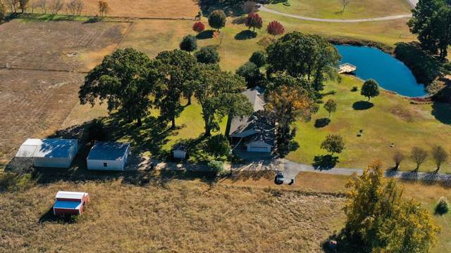 6759 Vzcr 2909, CANTON, TX 75103 (MLS #90034) :: Steve Grant Real Estate