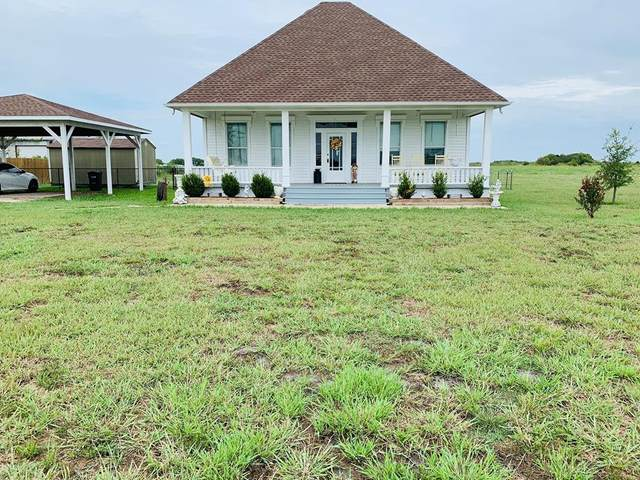 7230 Plainview Drive, KEMP, TX 75143 (MLS #90064) :: Steve Grant Real Estate