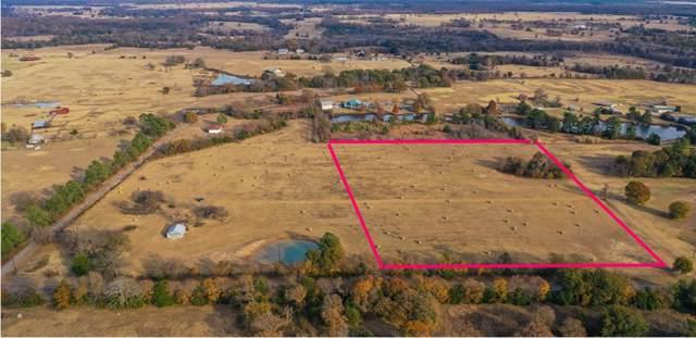 1983C Vzcr 2802, MABANK, TX 75147 (MLS #90119) :: Steve Grant Real Estate