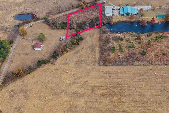 1983D Vzcr 2802, MABANK, TX 75147 (MLS #90120) :: Steve Grant Real Estate