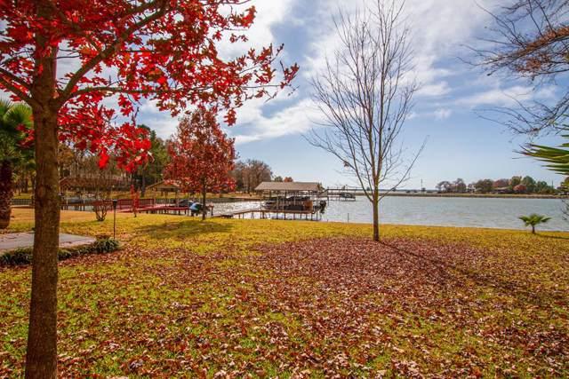 164 Aztec, MABANK, TX 75156 (MLS #90122) :: Steve Grant Real Estate
