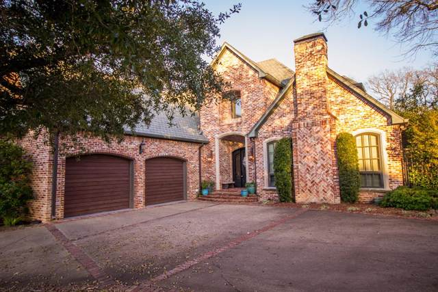 701 Park Place Drive, ATHENS, TX 75751 (MLS #90153) :: Steve Grant Real Estate