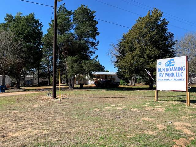 14099 Hwy 19 North, PALESTINE, TX 75803 (MLS #90188) :: Steve Grant Real Estate