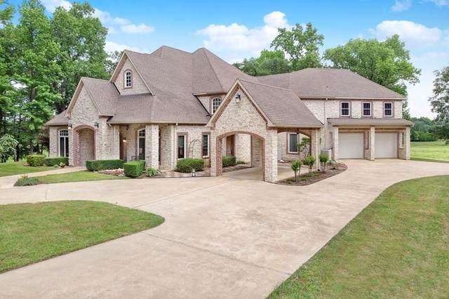 14874 Fm 315, PALESTINE, TX 75803 (MLS #90202) :: Steve Grant Real Estate