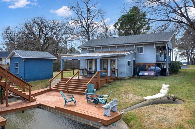 126 Maples Trail, MABANK, TX 75156 (MLS #90236) :: Steve Grant Real Estate