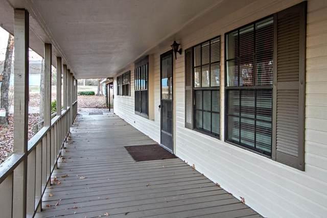 184 Beachwood Drive, MABANK, TX 75156 (MLS #90307) :: Steve Grant Real Estate