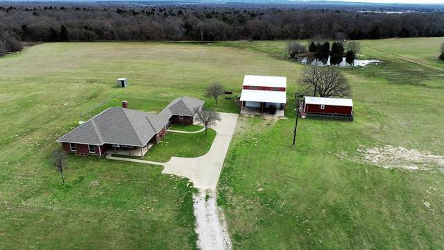 1659 Vzcr 2816, MABANK, TX 75147 (MLS #90345) :: Steve Grant Real Estate