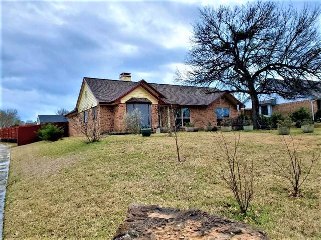 1320 Bryan Place, SEAGOVILLE, TX 75159 (MLS #90409) :: Steve Grant Real Estate