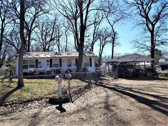 303 Bay Cir, MABANK, TX 75156 (MLS #90449) :: Steve Grant Real Estate