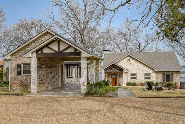108 Shoreline Circle, MALAKOFF, TX 75148 (MLS #90457) :: Steve Grant Real Estate
