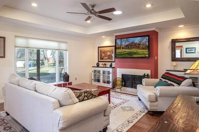 16563 Indian Ridge Dr, BULLARD, TX 75757 (MLS #90458) :: Steve Grant Real Estate