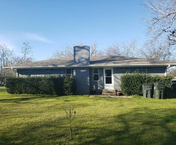 414 Kelly Lane, SEVEN POINTS, TX 75143 (MLS #90461) :: Steve Grant Real Estate