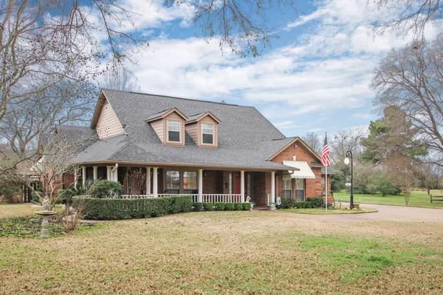 325 Fm 316 N, EUSTACE, TX 75124 (MLS #90483) :: Steve Grant Real Estate