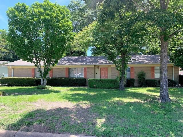 213 Laurel Road, ATHENS, TX 75751 (MLS #90544) :: Steve Grant Real Estate
