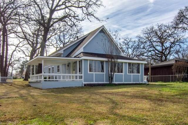 112 Ocean Drive, GUN BARREL CITY, TX 75156 (MLS #90612) :: Steve Grant Real Estate