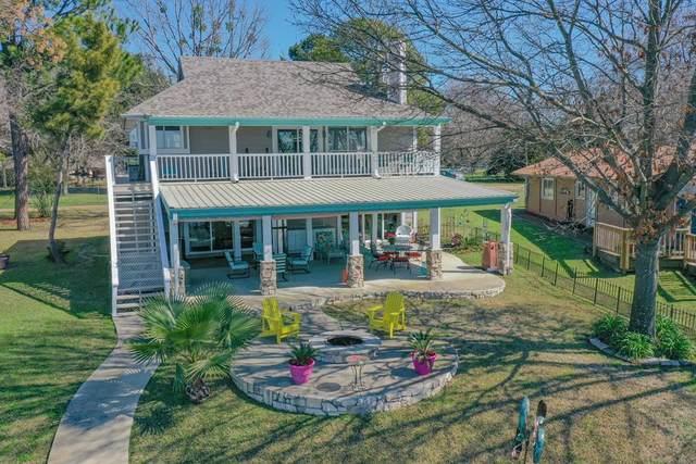 154 Peninsula Point Terrace, MABANK, TX 75156 (MLS #90622) :: Steve Grant Real Estate