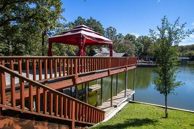 108 Bay Court, TRINIDAD, TX 75163 (MLS #90629) :: Steve Grant Real Estate