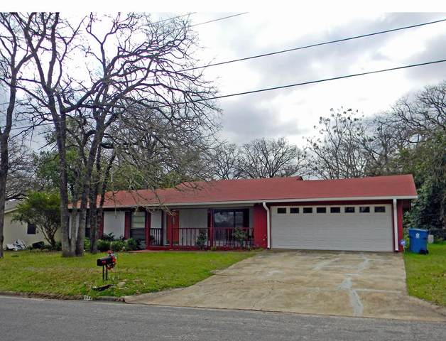 511 Ravenwood, ATHENS, TX 75751 (MLS #90720) :: Steve Grant Real Estate