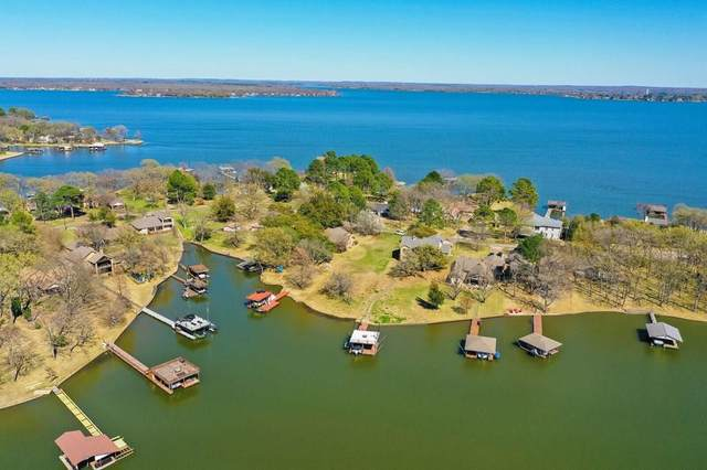 542 Arrowwood Beach, TRINIDAD, TX 75163 (MLS #90785) :: Steve Grant Real Estate