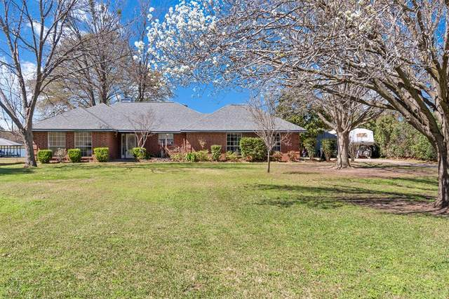 139 Xit Ranch Road, TRINIDAD, TX 75163 (MLS #90816) :: Steve Grant Real Estate