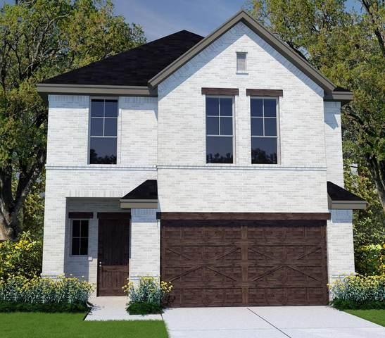 144 Marina Drive, GUN BARREL CITY, TX 75156 (MLS #90820) :: Steve Grant Real Estate