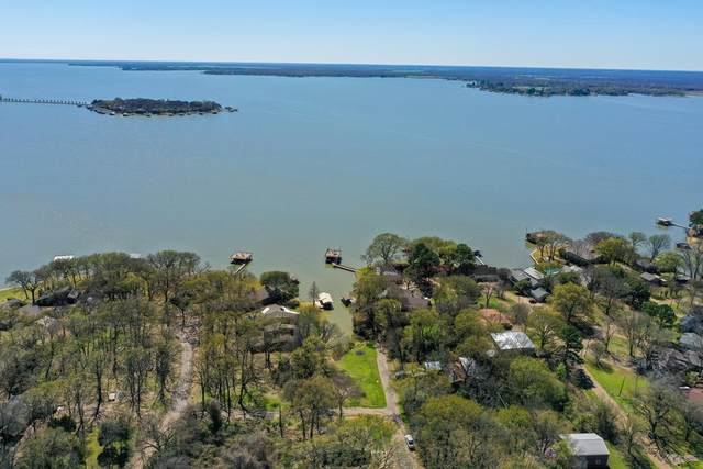 175 Sierra Madre, MABANK, TX 75156 (MLS #90823) :: Steve Grant Real Estate