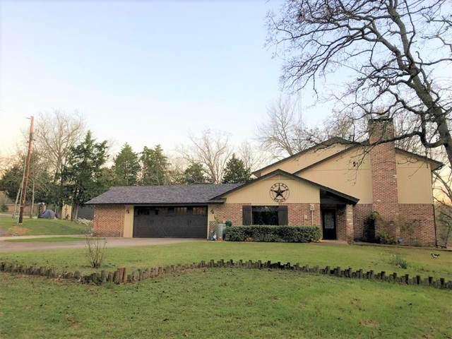 8101 Toler Pointe, LARUE, TX 75770 (MLS #90888) :: Steve Grant Real Estate