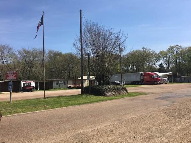 462 Cherokee Shores Drive, MABANK, TX 75156 (MLS #90920) :: Steve Grant Real Estate