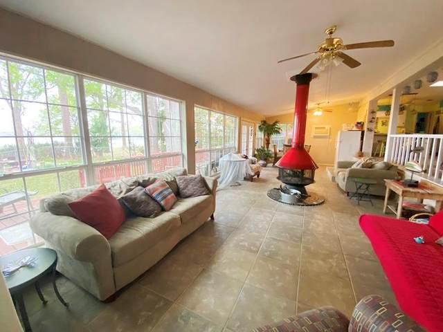 165 Autumnwood Trail, GUN BARREL CITY, TX 75156 (MLS #90921) :: Steve Grant Real Estate