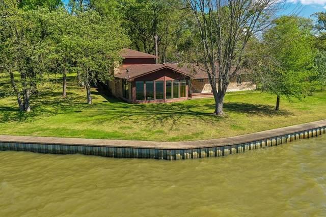 221 Edythe Dee Lane, MABANK, TX 75156 (MLS #90955) :: Steve Grant Real Estate