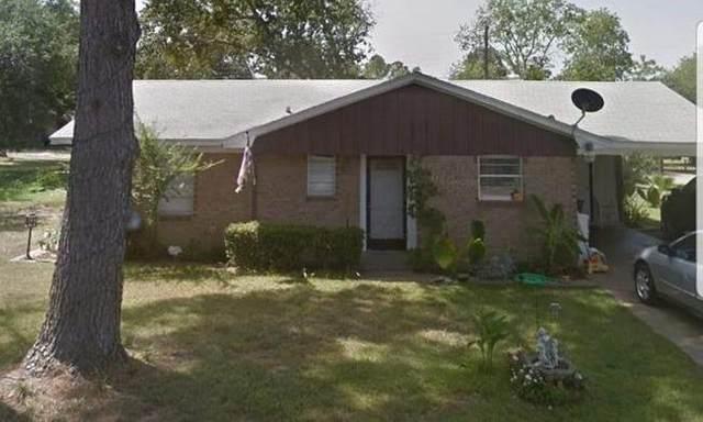 402 Pine Street, MALAKOFF, TX 75148 (MLS #90982) :: Steve Grant Real Estate