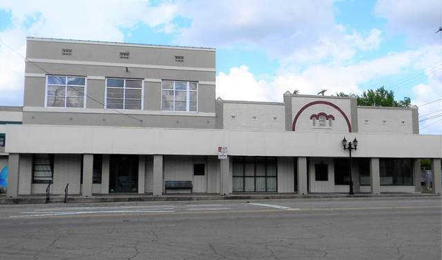 224-226 N Prairieville, ATHENS, TX 75751 (MLS #91298) :: Steve Grant Real Estate