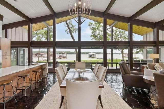 171 Deer Island Road, MABANK, TX 75156 (MLS #91363) :: Steve Grant Real Estate