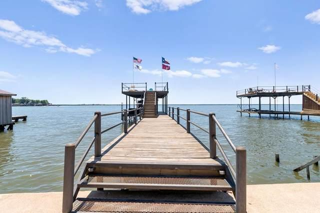 116 Harbor, GUN BARREL CITY, TX 75156 (MLS #91398) :: Steve Grant Real Estate