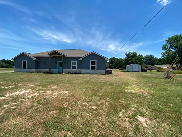 108 Xit Ranch Road, TRINIDAD, TX 75163 (MLS #91516) :: Steve Grant Real Estate