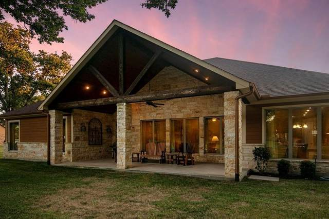 329 Splitrail, KEMP, TX 75143 (MLS #91529) :: Steve Grant Real Estate